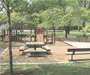 Photo of Clark Playground - Brookline, MA