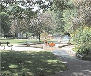 Photo of Daniel F. Ford Playground at Emerson Garden - Brookline, MA