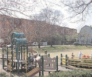 Photo of John E. Murphy Playground - Brookline, MA