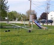 Photo of Peterson Park Playground - Weyauwega, WI - Weyauwega, WI