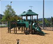 Photo of Siltanen Park Playground - Scotts Valley, CA - Scotts Valley, CA