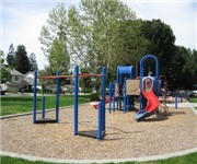Photo of George Page Park Playgrounds - San Jose, CA - San Jose, CA