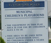 Photo of Municipal Childrens Playground - Bethany Beach, DE
