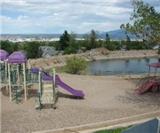 Photo of Palmquist Park Playground - North Salt Lake, UT
