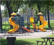 Photo of Ford Woods Playground - Dearborn, MI