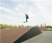 Photo of Hupp Skate Park - Aurora, IL