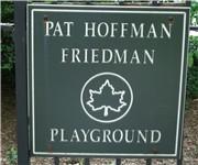 Photo of Pat Hoffman Friedman Playground - New York, NY