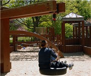 Photo of Wild West Playground - New York, NY