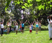 Photo of Peter Jay Sharp Children's Glade - New York, NY