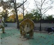 Photo of Dinosaur Playground - New York, NY