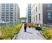 Photo of High Line Park - New York, NY