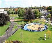 Photo of Joan Lorentz Park - Cambridge, MA