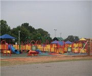 Photo of North Park Playground - Jackson, TN