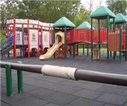 Photo of Overall Playground at Engler Park - Farmington, MO