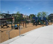 Photo of Cascade Playground - Seattle, WA
