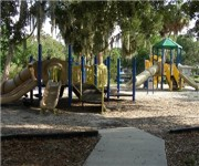 Photo of River Park & Civic Center Playground - Riverview, FL