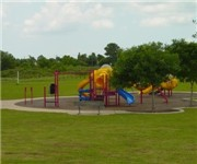 Photo of Sylvan Rodrigues Park Playground - Houston, TX