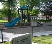 Photo of People's Freeway Park Playground - Salt Lake City, UT
