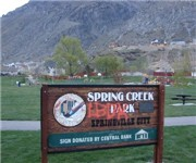 Photo of Spring Creek Park - Springville, UT