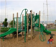 Photo of Pier 39 Playground - San Francisco, CA