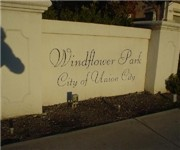 Photo of Windflower Park Playground - Union City, CA