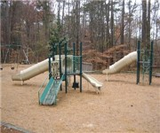Photo of Berkeley Lake Playground - Berkeley Lake, GA