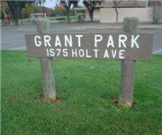 Photo of Grant Park Playground - Los Altos, CA