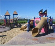 Photo of Shipyard Stories Park - Richmond, CA