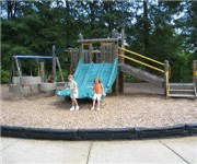 Photo of Grayson City Park Playground - Grayson, GA