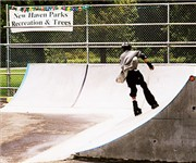 Photo of Edgewood Skate Park - New Haven, CT