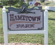Photo of Hametown Park - Shrewsbury Township, PA