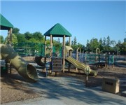 Photo of Houge Park Playground - San Jose, CA