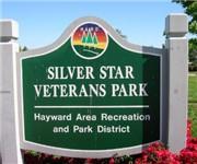 Photo of Silver Star Veterans Park - Hayward, CA