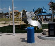 Photo of Charnow Park Playground - Hollywood, FL