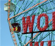 Deno's Wonder Wheel Amusement - Brooklyn, NY (718) 372-2592