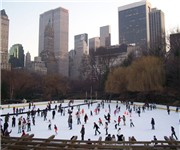 Photo of Wollman Rink - New York, NY - New York, NY